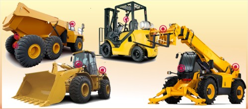 heavy duty vehicles 1